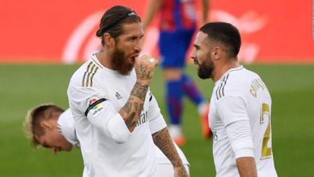 Apuestas Real Madrid vs Athletic de Bilbao 15/12/2020 LaLiga