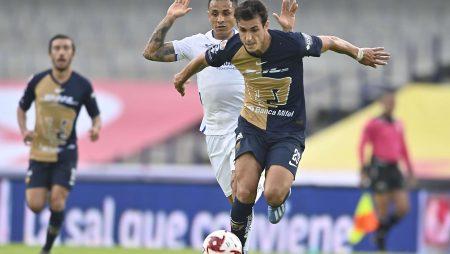 Apuestas Pumas vs Cruz Azul 06/12/2020 Liga MX
