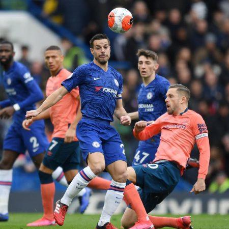 Apuestas Everton vs Chelsea 12/12/2020 Premier League