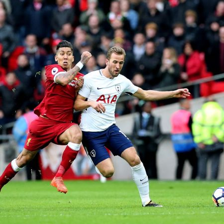 Apuestas Liverpool vs Tottenham 16/12/2020 Premier League