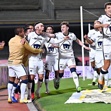 Apuestas León vs Pumas13/12/2020 Liga MX