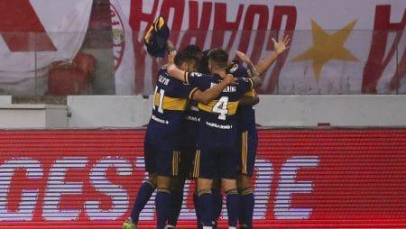 Apuestas Talleres vs Boca Juniors 06/12/20 Copa Diego Armando Maradona