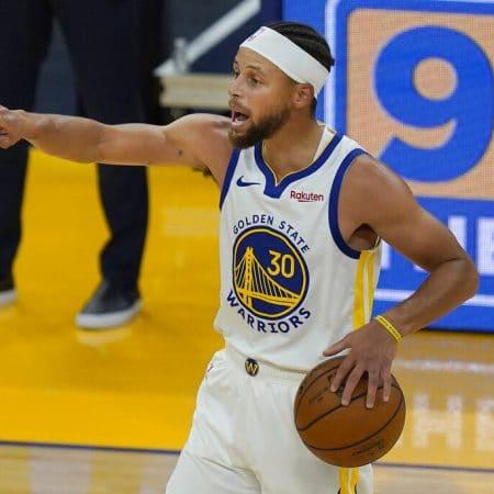 Apuestas Golden State Warriors vs Brooklyn Nets 22/12/20 NBA