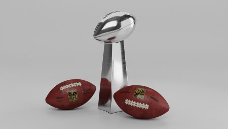 Guía de apuestas del Super Bowl LV 2021