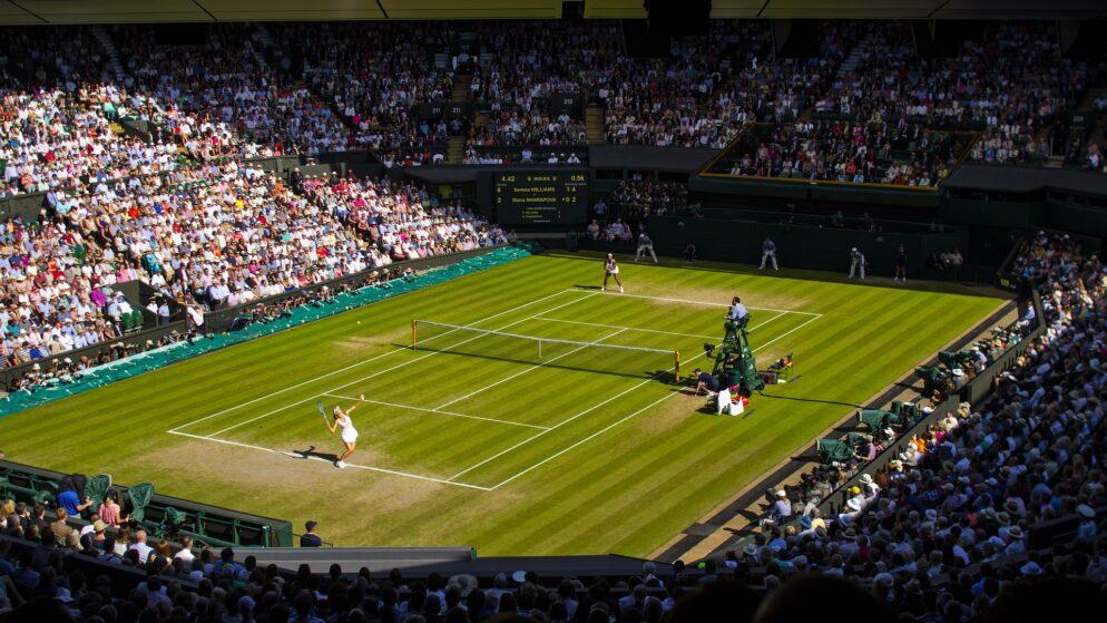 Apuestas Wimbledon 2021
