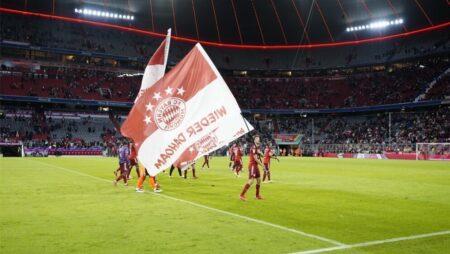 Apuestas Bayern Múnich – Pronósticos
