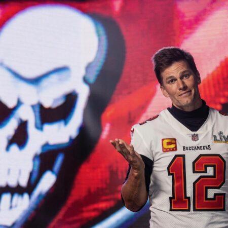 Apuestas Tom Brady