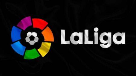 Guía de apuestas para LaLiga 2021/2022