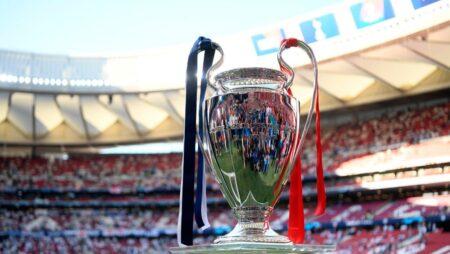 Guía de Apuestas para la Champions League 2021-2022