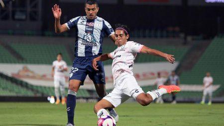 Apuestas Santos vs Pachuca 21/11/2020 Liga MX
