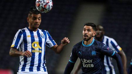 Apuestas Marsella vs Porto 25/11/2020 Champions League