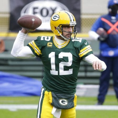 Apuestas Green Bay Packers vs San Francisco 49ers 05/11/20 NFL