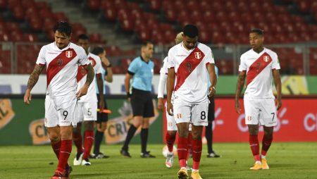 Apuestas Perú vs Argentina 17/11/20 Eliminatoria CONMEBOL