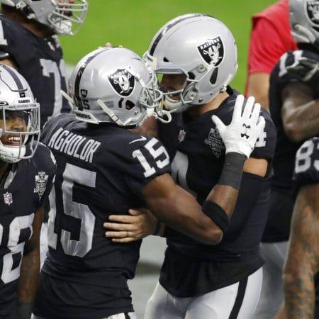 Apuestas Los Angeles Chargers vs Las Vegas Raiders 17/12/20 NFL