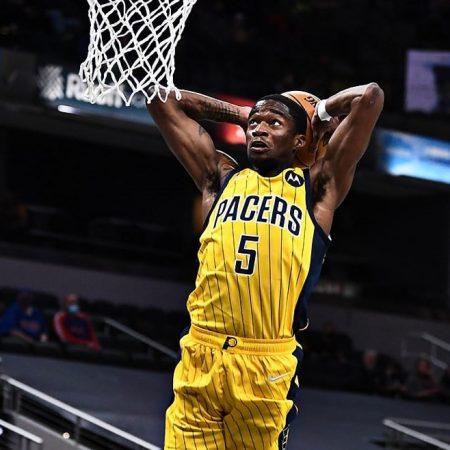 Apuestas Charlotte Hornets vs Indiana Pacers 18/05/2021 NBA