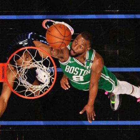 Apuestas Washington Wizards vs Boston Celtics 18/05/2021 NBA