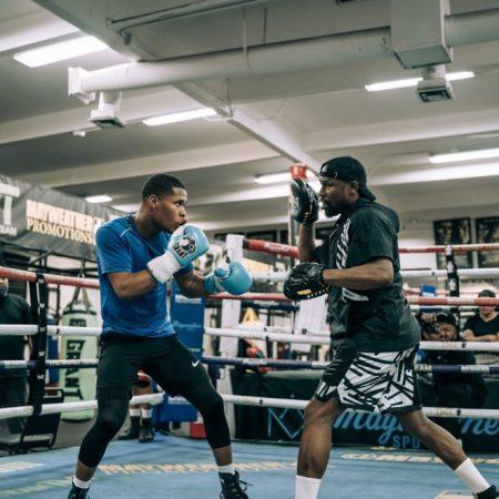 Apuestas Devin Haney vs Jorge Linares 29/05/2021 Boxeo