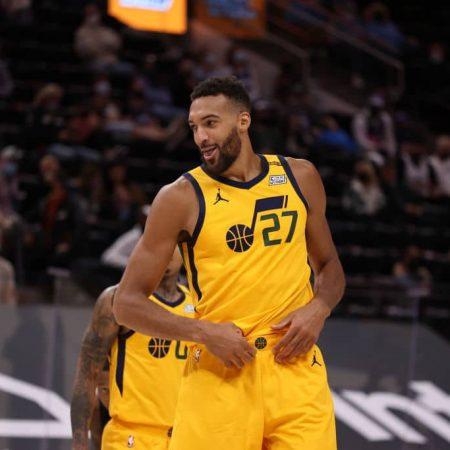 Apuestas Denver Nuggets vs Utah Jazz 07/05/2021 NBA