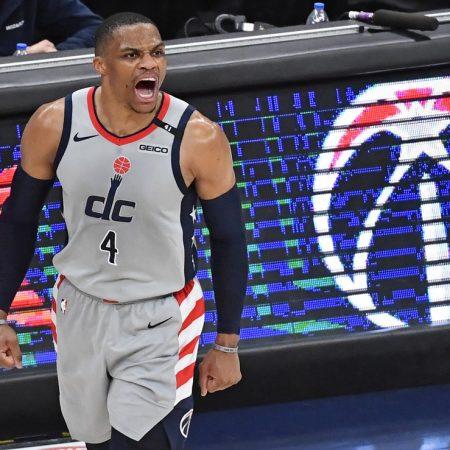 Apuestas Indiana Pacers vs Washington Wizards 20/05/2021 NBA