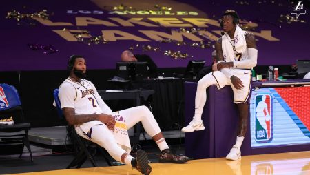 Apuestas Golden State Warriors vs Los Angeles Lakers 19/05/2021 NBA