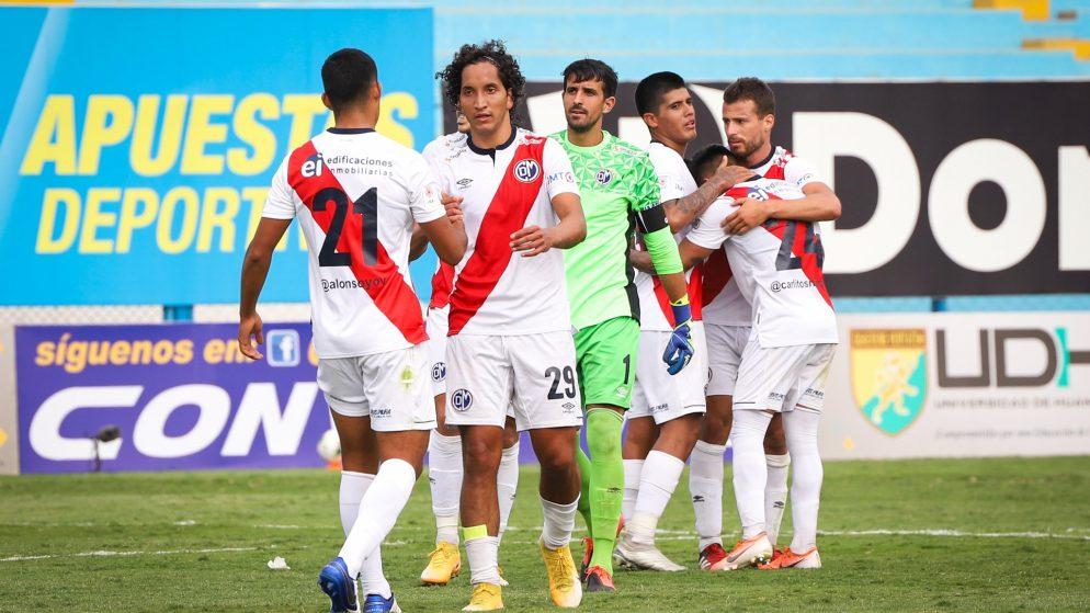 Apuestas San Martín vs Deportivo Municipal 23/05/2021 Liga 1