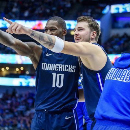 Apuestas Cleveland Cavaliers vs Dallas Mavericks 07/05/2021 NBA