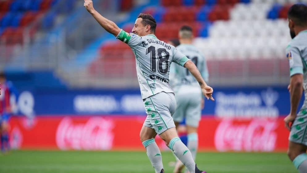 Apuestas Celta vs Betis 22/05/2021 LaLiga