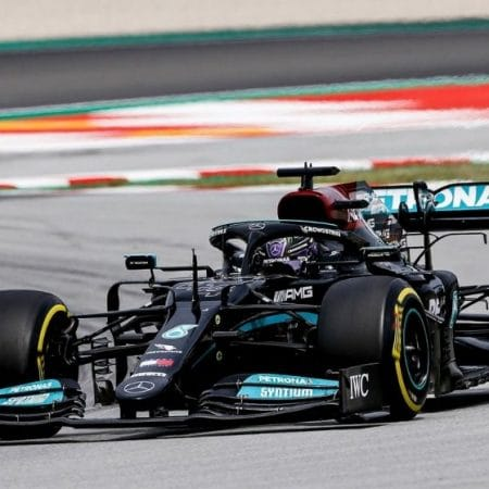 Apuestas Gran Premio de Mónaco 23/05/2021 Fórmula 1