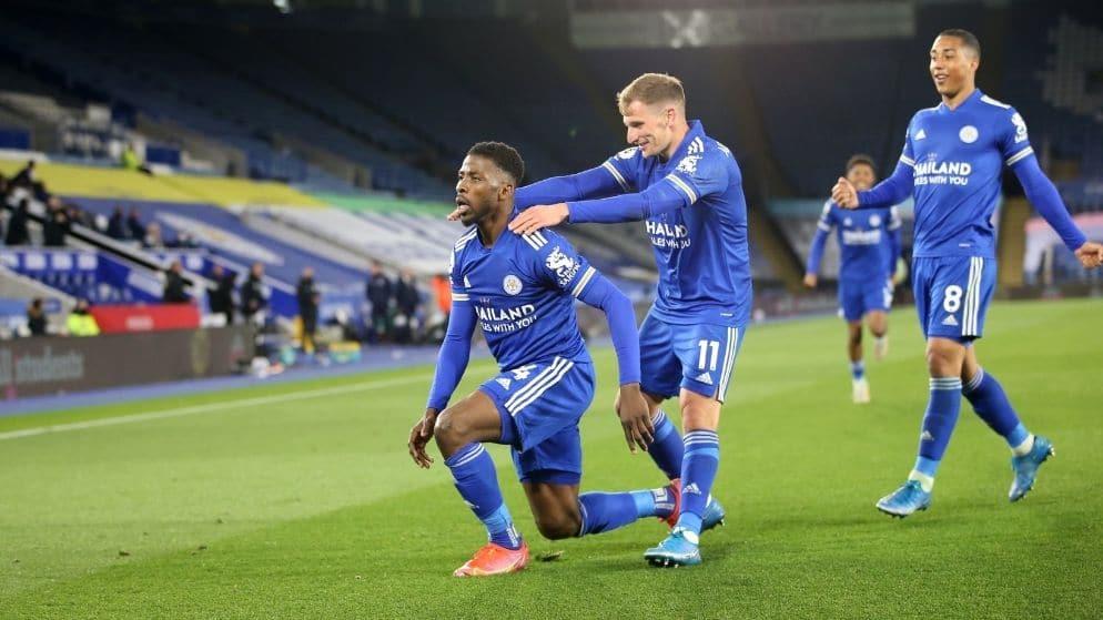 Apuestas Leicester vs Newcastle 07/05/2021 Premier League