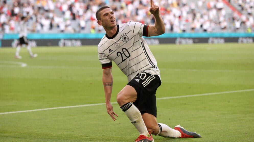 Apuestas Alemania vs Hungría 23/06/2021 Eurocopa 2020