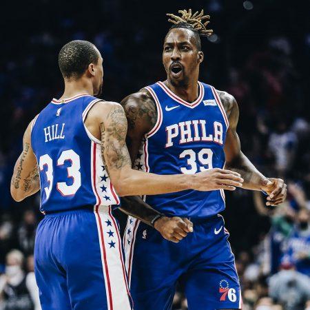 Apuestas Atlanta Hawks vs Philadelphia 76ers 06/06/2021 NBA