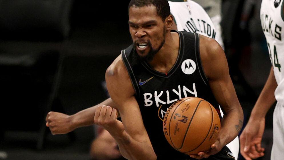 Apuestas Brooklyn Nets vs Milwaukee Bucks 17/06/2021