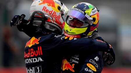 Apuestas Gran Premio de Estiria 27/06/2021 Fórmula 1