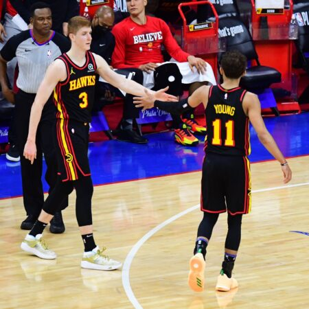 Apuestas Atlanta Hawks vs Milwaukee Bucks 23/06/2021 NBA