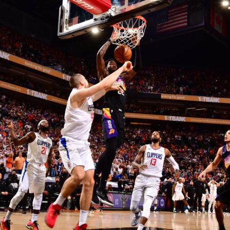 Apuestas Phoenix Suns vs Los Angeles Clippers 24/06/2021 NBA