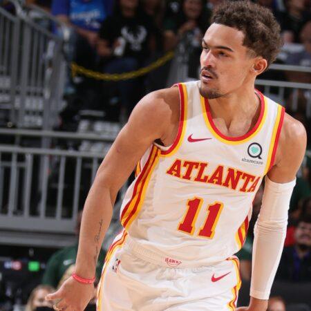 Apuestas Atlanta Hawks vs Milwaukee Bucks 25/06/2021 NBA