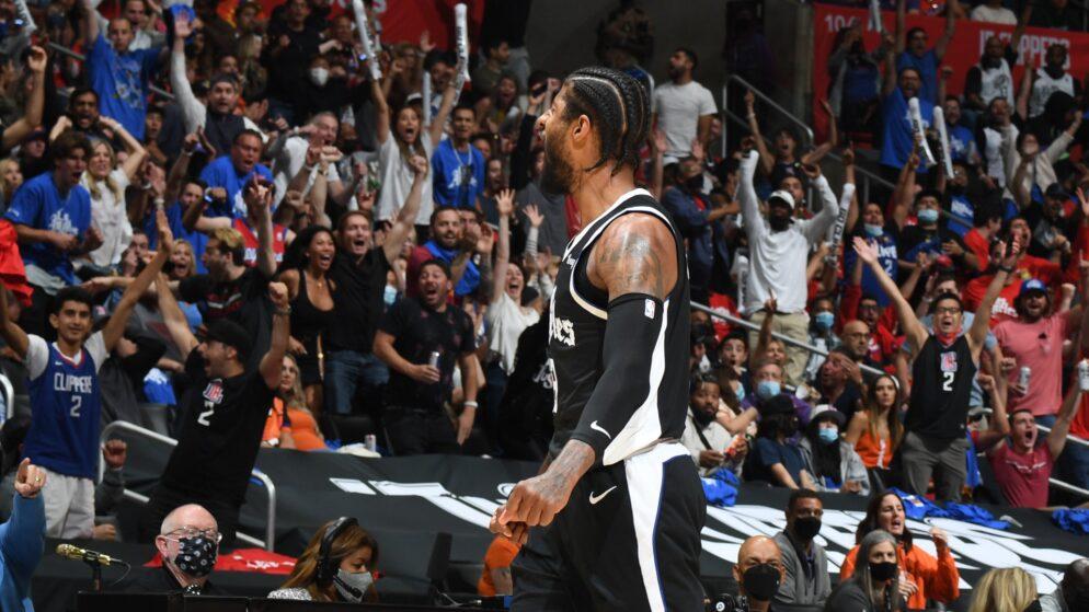 Apuestas Phoenix Suns vs Los Angeles Clippers 26/06/2021 NBA