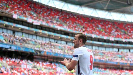 Apuestas Inglaterra vs Escocia 18/06/2021 Eurocopa 2020