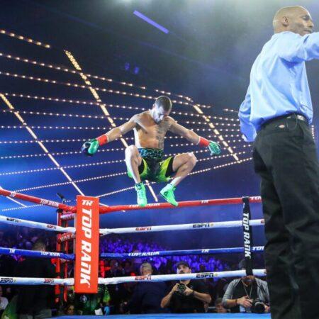 Apuestas Vasyl Lomachenko vs Masayoshi Nakatani 26/06/2021 Boxeo
