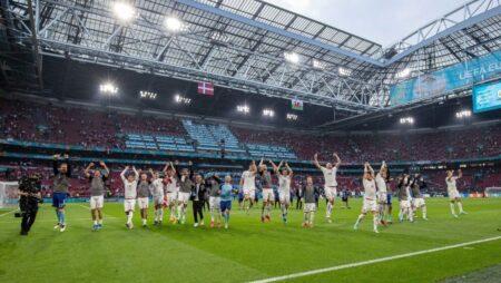 Apuestas República Checa vs Dinamarca 03/07/2021 Eurocopa 2020