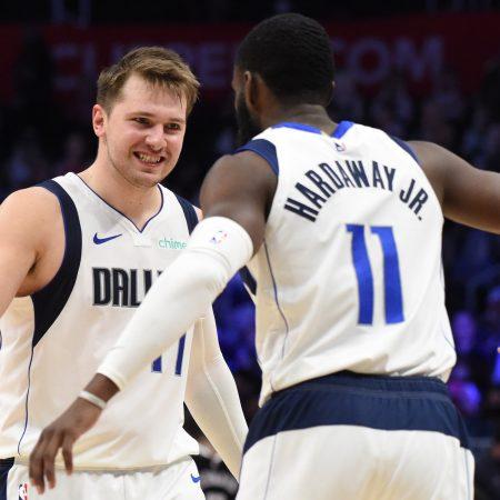 Apuestas Los Angeles Clippers vs Dallas Mavericks 04/06/2021 NBA