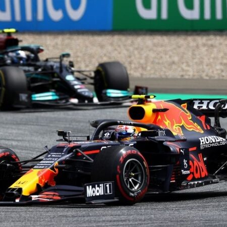 Apuestas Gran Premio de Austria 04/07/2021 Fórmula 1
