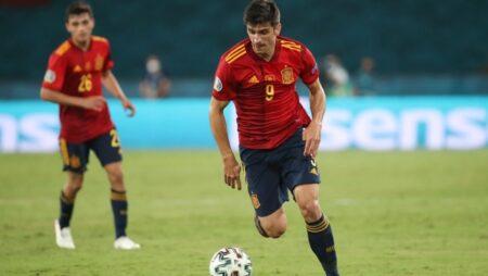 Apuestas España vs Polonia 19/06/2021 Eurocopa 2020