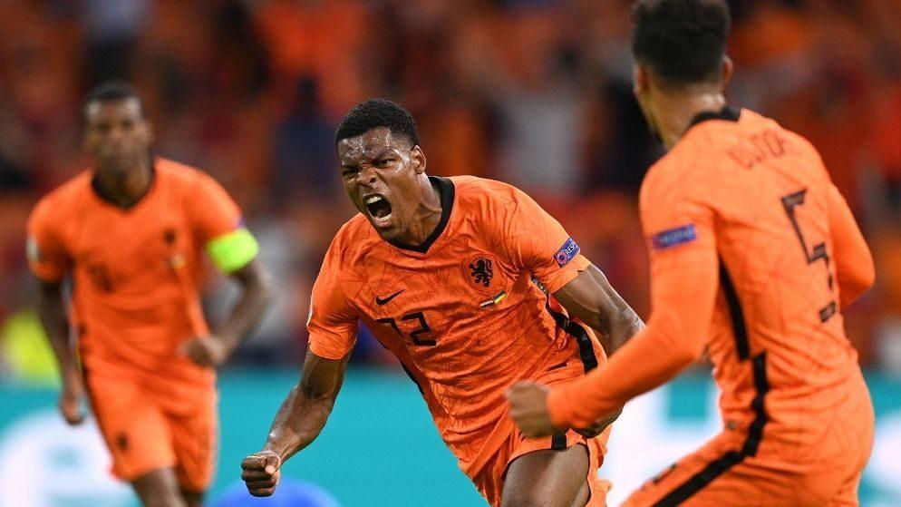 Apuestas Holanda vs Austria 17/06/2021 Eurocopa 2020