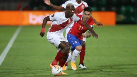 Apuestas Perú vs Colombia 03/06/2021 Clasificación Mundial 2022