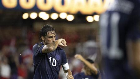 Apuestas Costa Rica vs Canadá 25/07/2021 Copa Oro