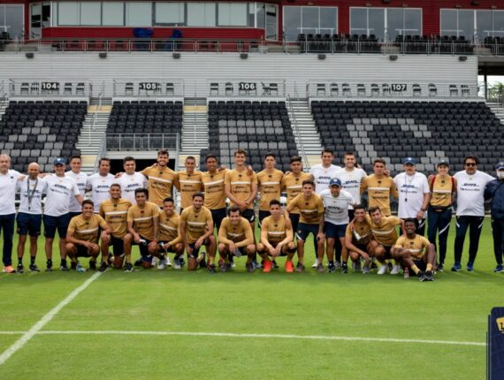 Apuestas Pumas vs Atlas 25/07/2021 Liga MX