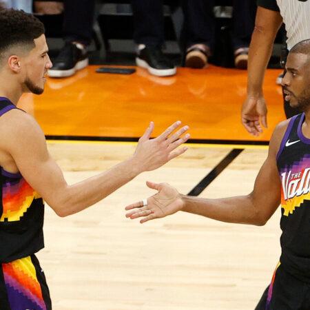 Apuestas Milwaukee Bucks vs Phoenix Suns 08/07/2021 NBA