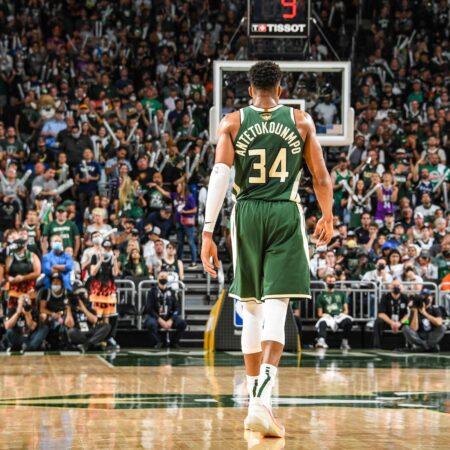 Apuestas Phoenix Suns vs Milwaukee Bucks 14/07/2021 NBA