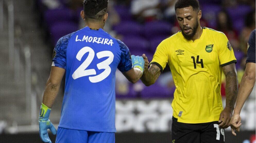 Apuestas Estados Unidos vs Jamaica 25/07/2021 Copa Oro